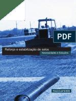 Brochure BR Reforço e Estabilização de Solos PT Nov08 (1)