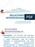 20160827Relaciones Interpersonales Clase 8 PNP