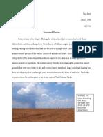 geog 1700 eportfolio assignment