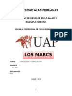 LOS-MARCS