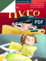 Ciclo Do Livro