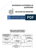 Endocrinologia y Medio Interno