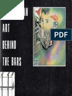 Palestinian Art Behind the Bars