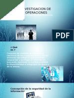 Optimización - Investigacion Operaciones