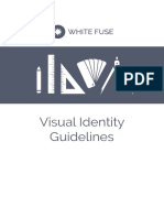White Fuse Brand Guidelines