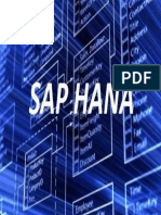 SAP Hanna- the Game Changer
