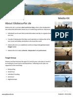 Globesurfer Media
