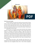Ringkasan Cerita Ramayana