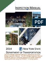 bridgeinspectionmanual_2014