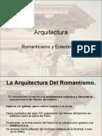 Arquitectura Romàntica