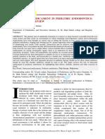 12. INTRACANAL MEDICAMENT IN PEDIATRIC ENDODONTICS- A LITERATURE REVIEW.20150524050324.pdf