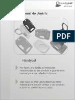 Manual do Usuário - Handycel