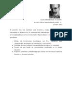 Introduccion Blog Doctorandos MA