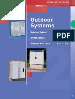 3.1.Tecoras Outdoor Systems