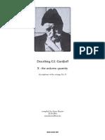 Describing G.I. Gurdjieff