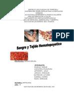 Sangre y Tejido Hematopoyetico - Copia 2