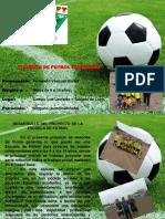 Proyecto Escuela TFT