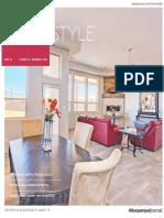 Albuquerque Journal Homestyle 10/28/2016