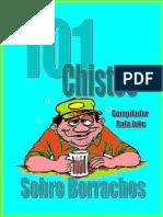 101 Chistes Sobre Borrachos - Rafa Joke