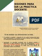 dimensionesdelaprcticadocente-130508162321-phpapp02