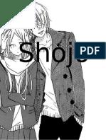 Shojo.docx