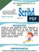 Diapositivas Scribd V