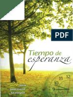 Tiempo de Esperanza - Mark Finley