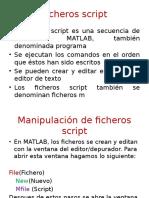Ficheros Script Parte1