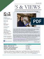 News and Views November 2016