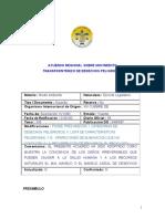 Acuerdo Panama 11-12-92