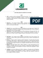 Elenco Navi Affondate Mediterraneo 1979-2001