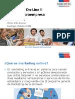 Marketing On-line 2
