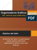 Taller de Organizadores Graficos