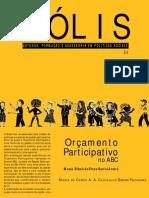 00239 - Or‡amento Participativo no ABC.pdf