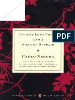 Neruda, Pablo - Twenty Love Poems & A Song of Despair (Penguin, 2004).pdf