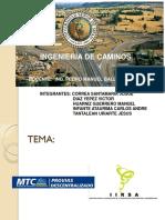 Plan Vial Peru