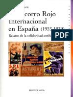 Branciforte Socorro Rojo 2011