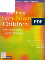 Teaching Very Young Children PDF ROTH