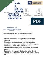 02) Ing de Cimentaciones- Semana 2 (25!08!14) Rev Nsa