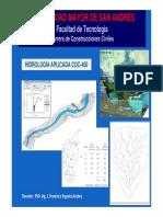 03 Hidrología Aplicada - Guía Del Estudiante-II