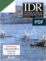 International Defense Review Vol.26 (1993)