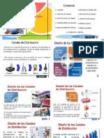 Diapositivas Franco Imprimir -Logistica y Canales de Distribucion