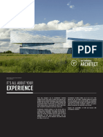 Vectorworks Architect Brochure