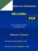 melasma
