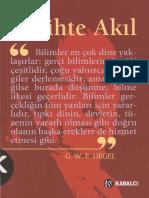 HEGEL - TARİH - .pdf