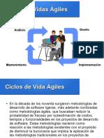 Ciclos de Vida Agiles by Cosme Fulanito