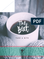 The Beat Issue Five