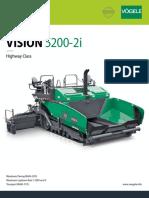 Vision 5200 2 VOGELE