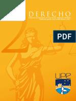 Revista Derecho 2 UPE