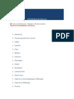 Manual de Primeros Auxilios Universidad de Málaga